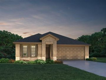 12900 S Winding Pines Drive, Tomball, TX, 77375,