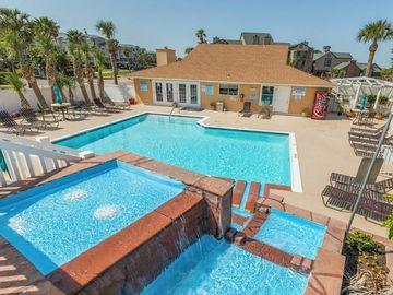 3506 Cove View Boulevard #1508, Galveston, TX, 77554,