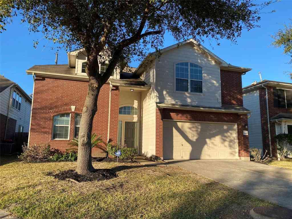 1842 Oxford Green Court, Fresno, TX, 77545,