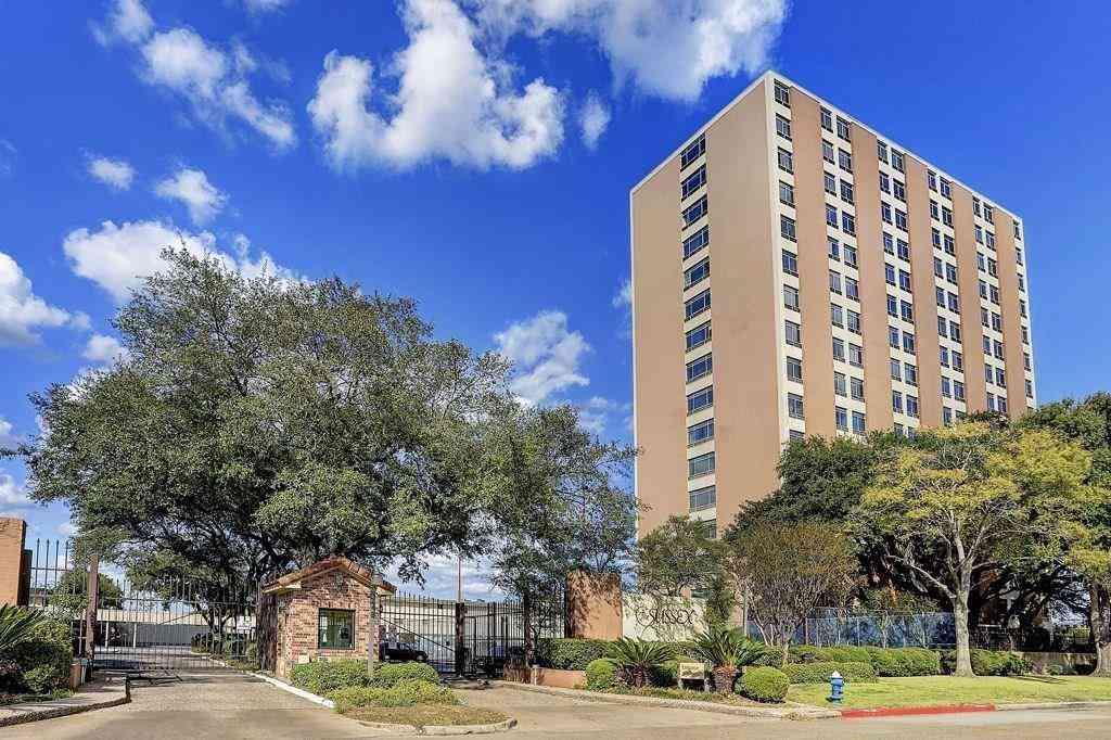 7510 Hornwood #1603, Houston, TX, 77036,