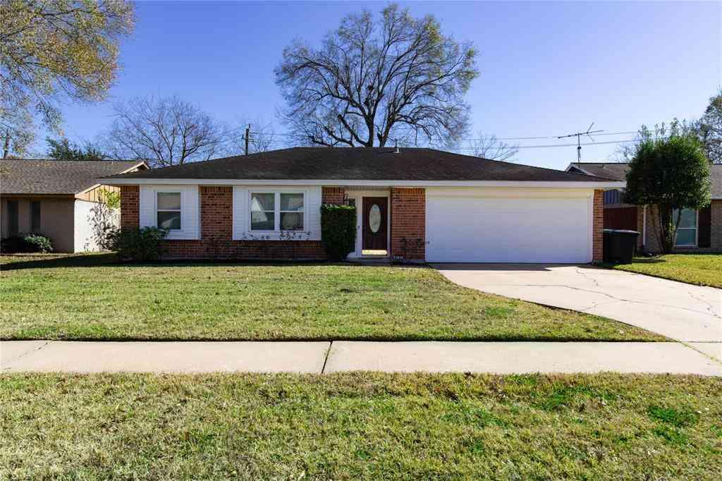 11618 Sagegrove Lane, Houston, TX, 77089,