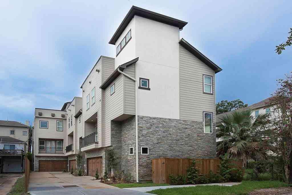 4312 Dickson Street #C, Houston, TX, 77007,
