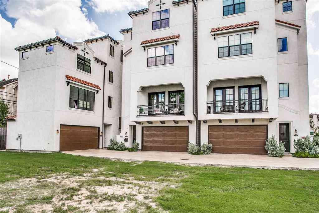 4220 Gibson Street, Houston, TX, 77007,