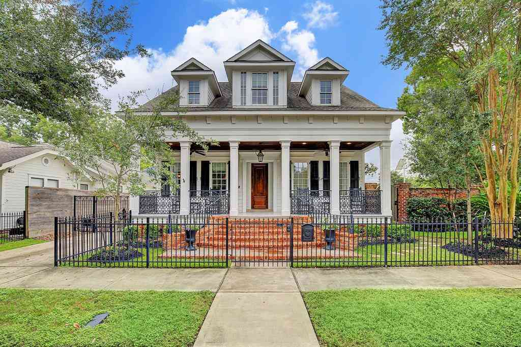 1134 Bayland Avenue, Houston, TX, 77009,