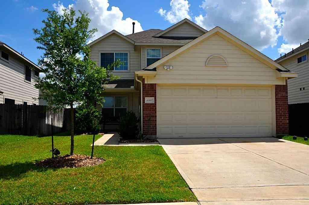 10927 View Pointe Lane, Houston, TX, 77034,