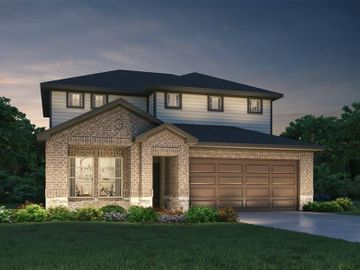 2307 E Winding Pines Drive, Tomball, TX, 77375,