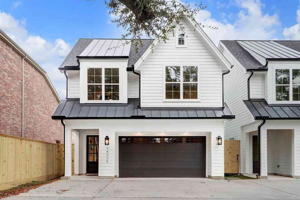 1500 Auline Lane #C, Houston, TX, 77055,