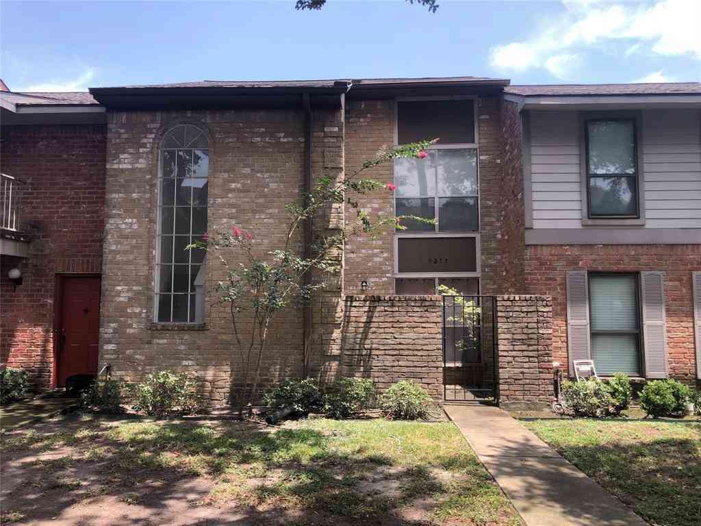 9215 Westwood Village Drive #78, Houston, TX, 77036,