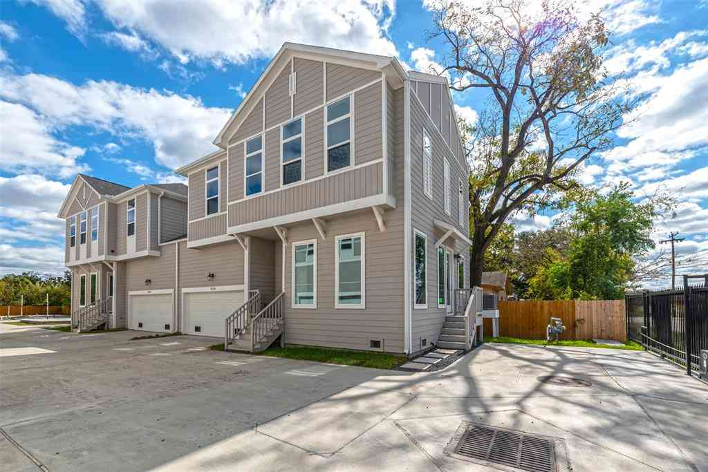 5610 Patrick Street #J, Houston, TX, 77076,