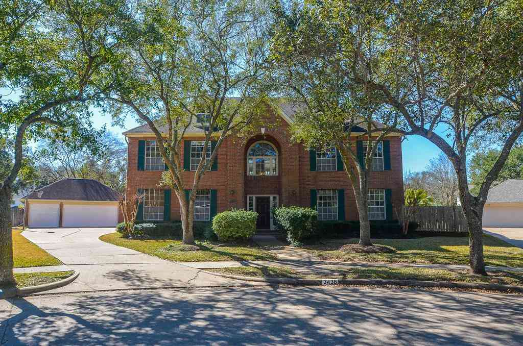 3438 Williams Glen Drive, Sugar Land, TX, 77479,