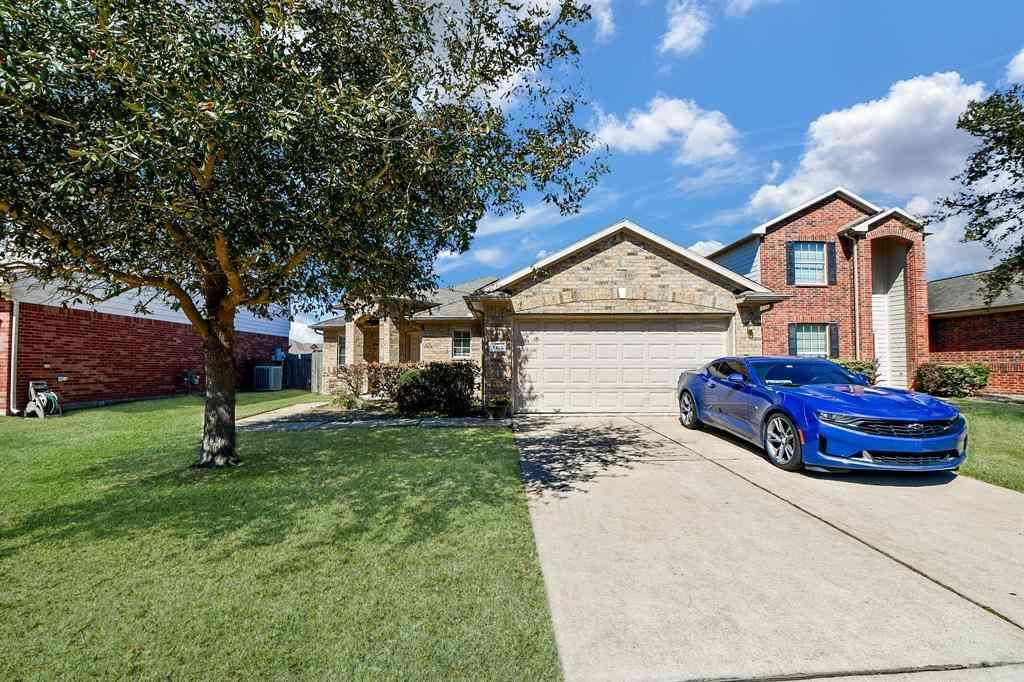 3422 Bremerton Falls Drive, Missouri City, TX, 77459,