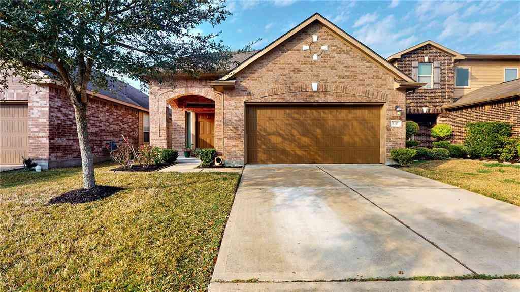 9303 Fuqua Breeze Drive, Houston, TX, 77075,