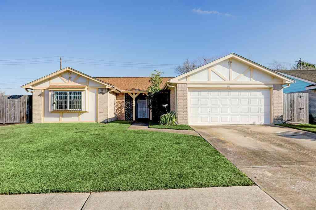 9403 Misty Vale Lane, Houston, TX, 77075,