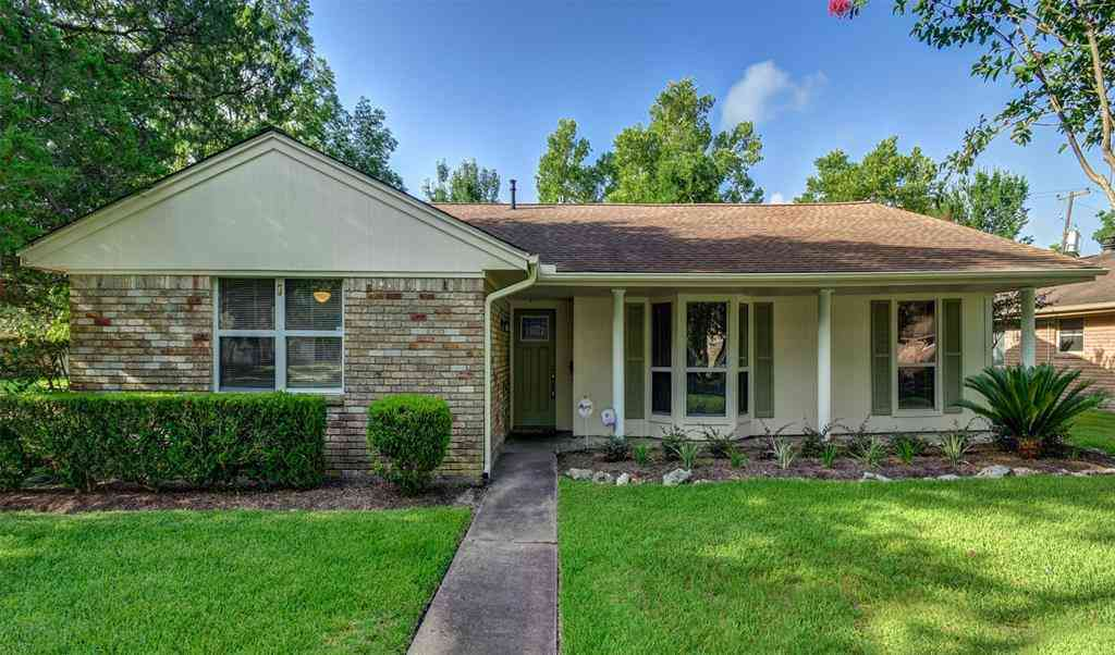 5503 Dawnridge Drive, Houston, TX, 77035,