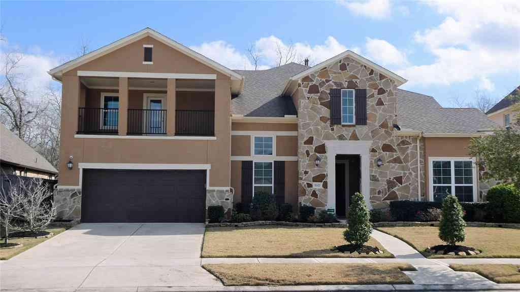 5327 Sterling Manor Lane, Sugar Land, TX, 77479,