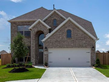 19407 Filly Chase Court, Tomball, TX, 77377,