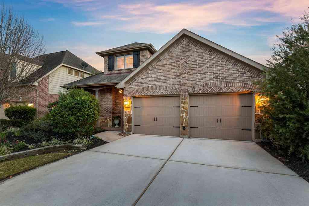 206 N Vershire Circle, Magnolia, TX, 77354,