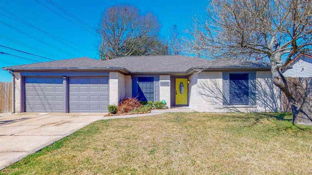 11403 Sagedowne Lane, Houston, TX, 77089,