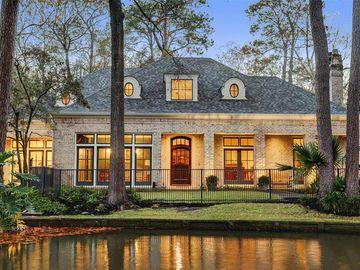 2 Smithdale Court, Hunters Creek Village, TX, 77024,