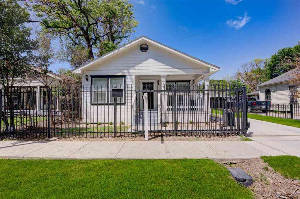 307 Northwood Street, Houston, TX, 77009,