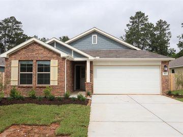 513 Bonnerville Lane, Magnolia, TX, 77354,