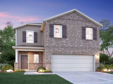 322 Linedale Avenue, Magnolia, TX, 77354,