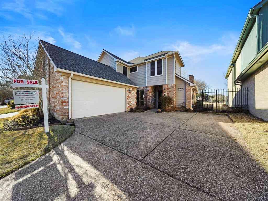 2842 Lake View Dr Drive, Missouri City, TX, 77459,