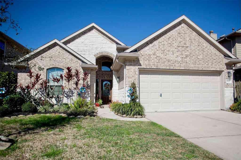4847 Palomar Lane, League City, TX, 77573,