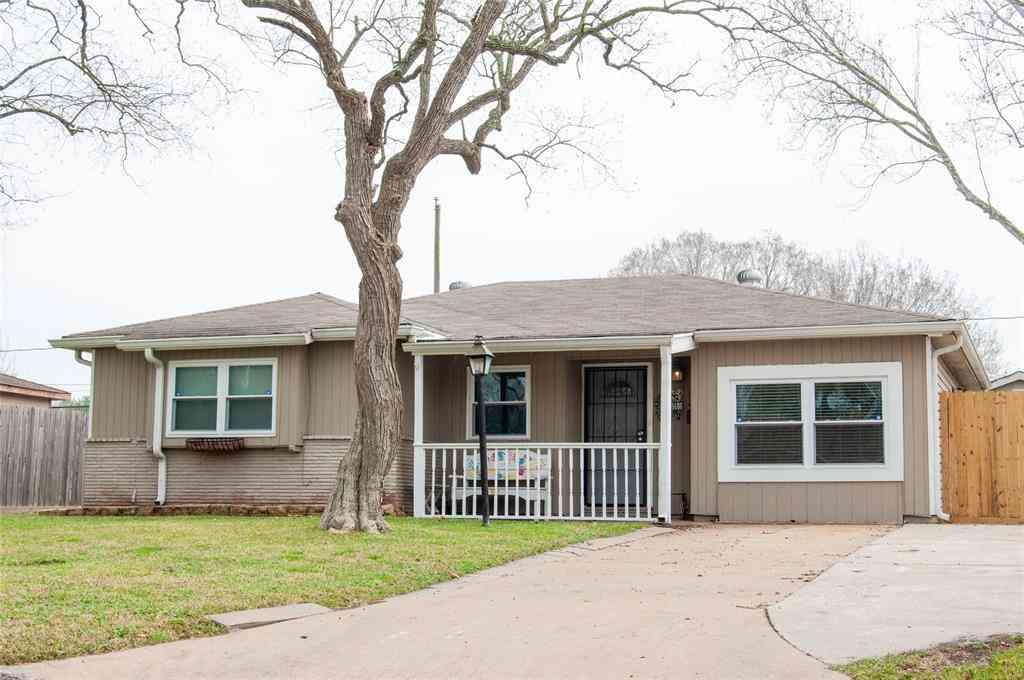 9606 Sumerlin Street, Houston, TX, 77075,