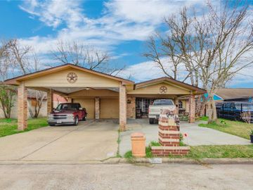 3611 Connorvale Road, Houston, TX, 77039,