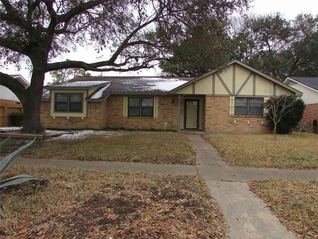 8902 Hazen Street, Houston, TX, 77036,