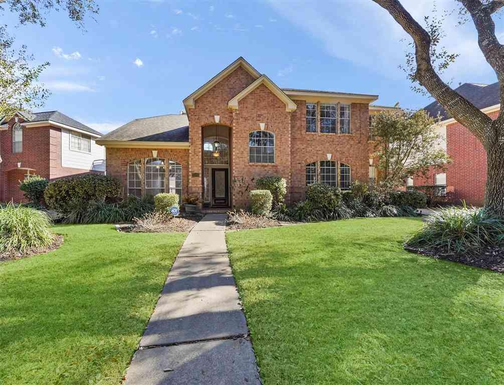 2703 Colonial Lakes Drive, Missouri City, TX, 77459,