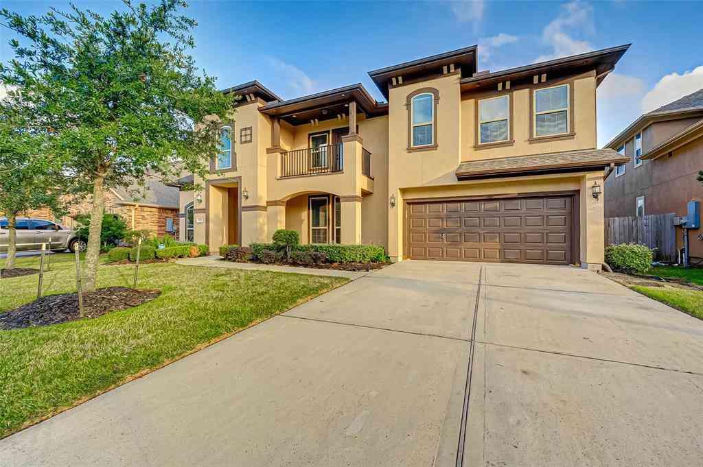 4822 Isla Canela Lane, League City, TX, 77573,