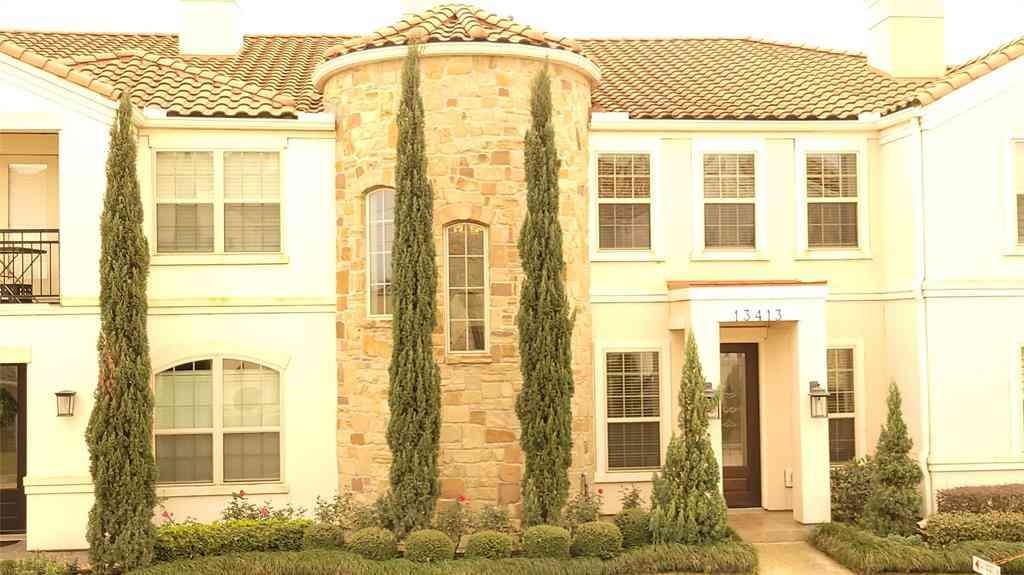 13413 Preston Cliff Court, Houston, TX, 77077,