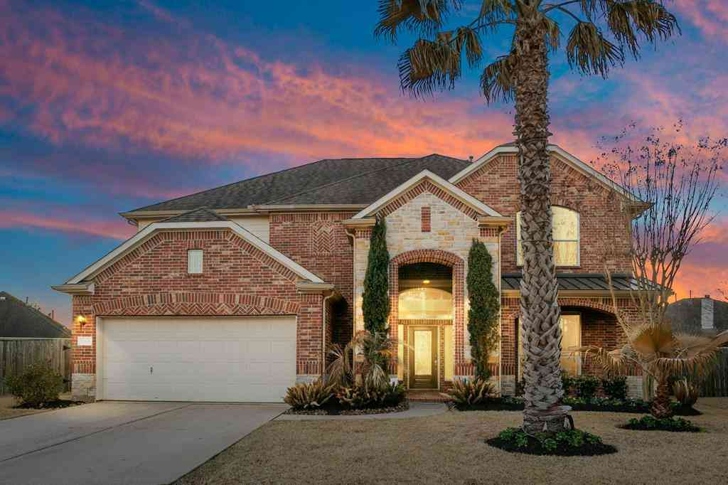 13208 Indigo Creek Lane, Pearland, TX, 77584,