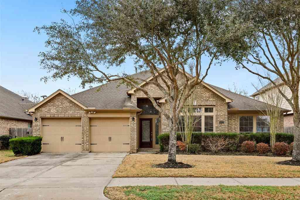 26122 Ginger Gables Lane, Katy, TX, 77494,