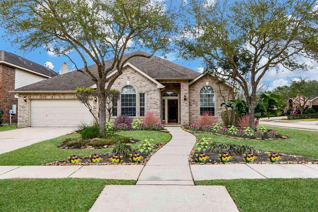 3202 Lake Park Lane Lane, League City, TX, 77573,