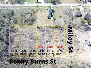 0 Bobby Burns Lot12 Street, Houston, TX, 77028,