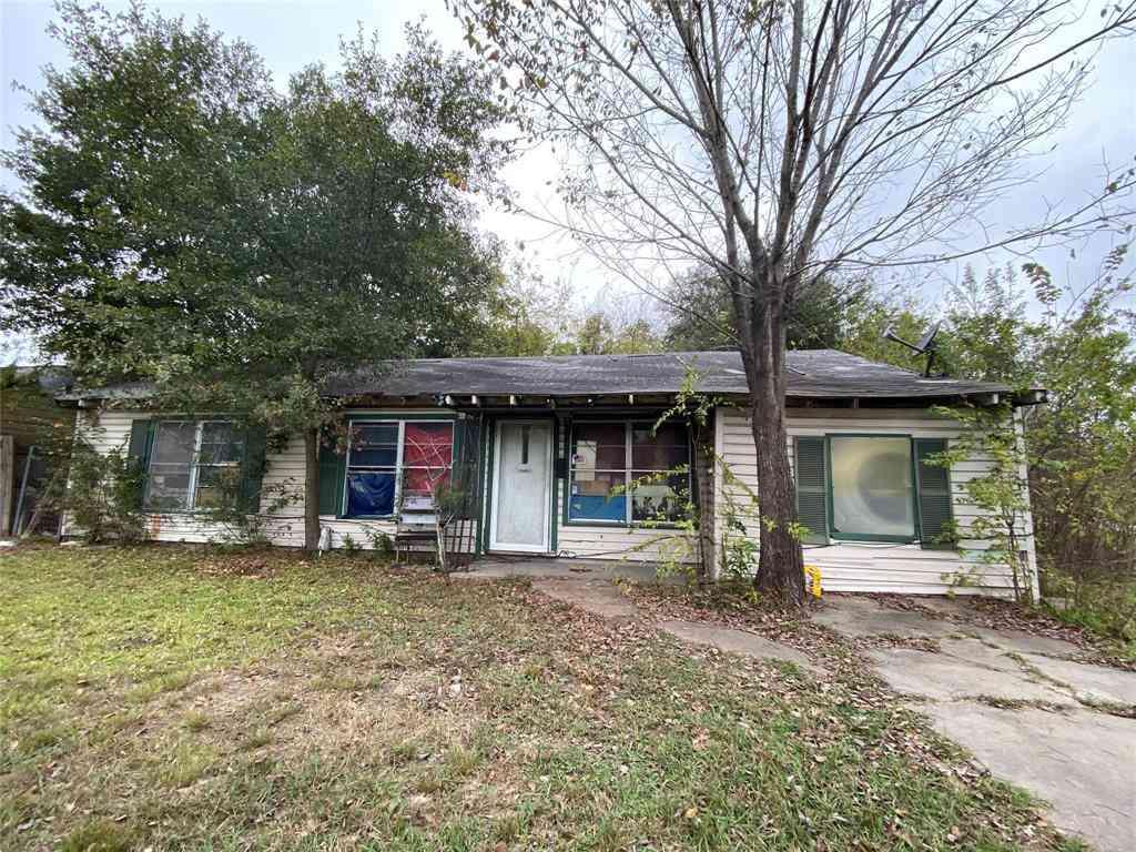 3610 Broad Street, Houston, TX, 77087,