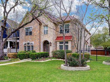 5400 Grand Lake Street, Houston, TX, 77081,