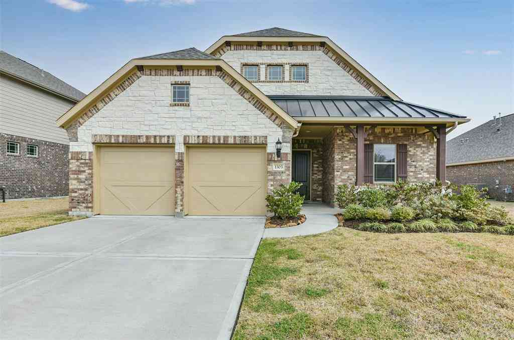 1303 Bowen Drive, League City, TX, 77573,