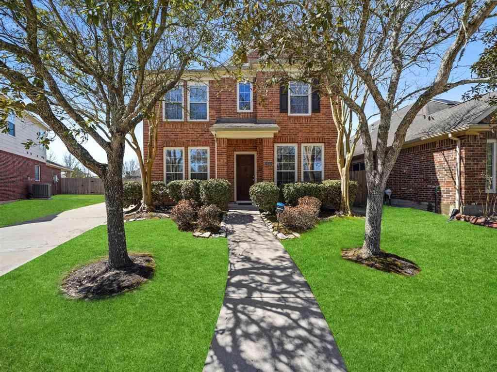 2930 Autumnbrook Lane, Pearland, TX, 77584,