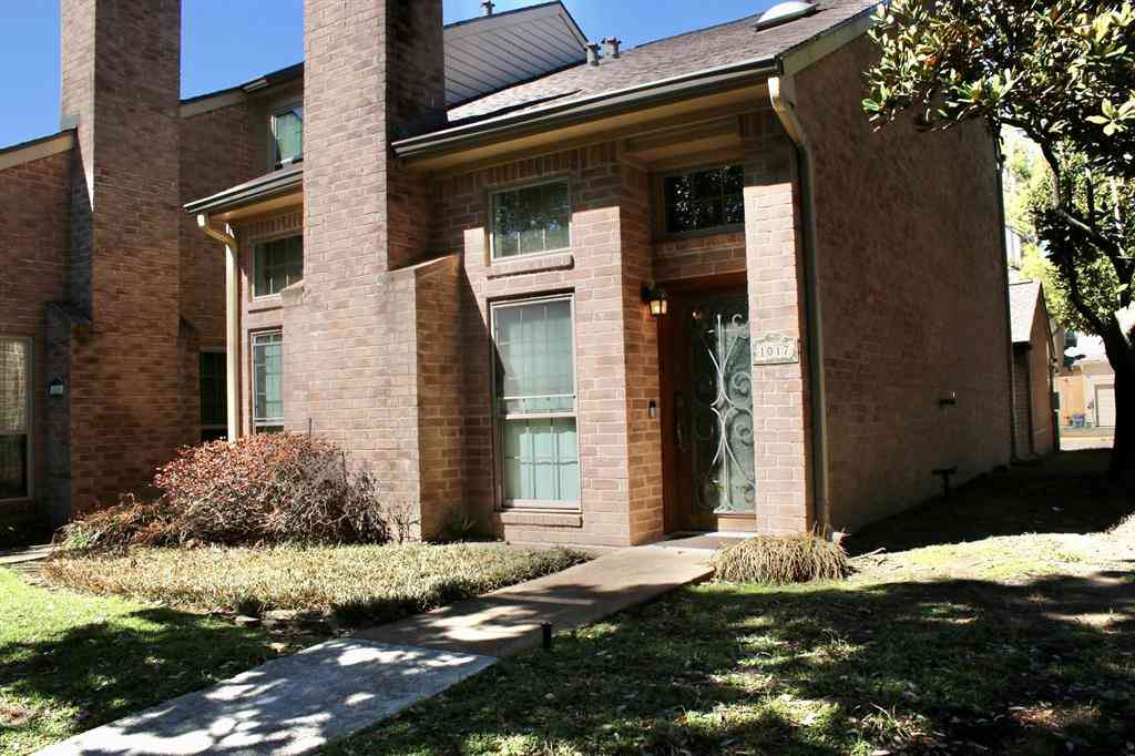 1017 Memorial Village Drive #123, Houston, TX, 77024,