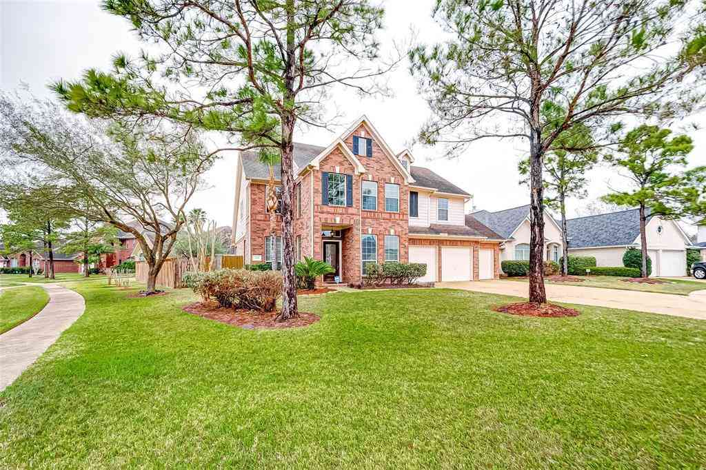 11205 Palm Bay Court, Pearland, TX, 77584,