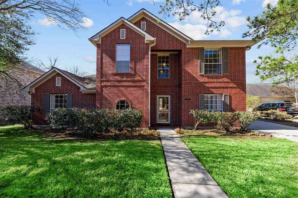 1404 Long View Drive, Pearland, TX, 77581,