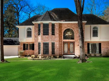 39 Watertree Court, The Woodlands, TX, 77380,
