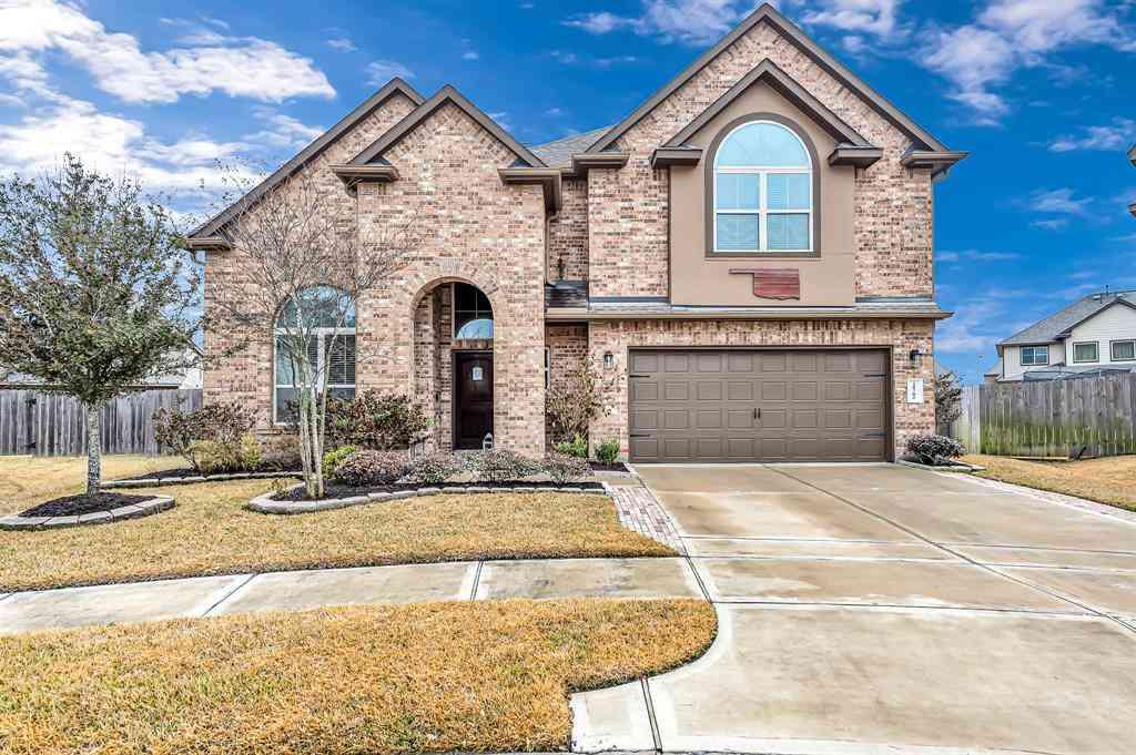 28702 Wallaman Falls Drive, Katy, TX, 77494,
