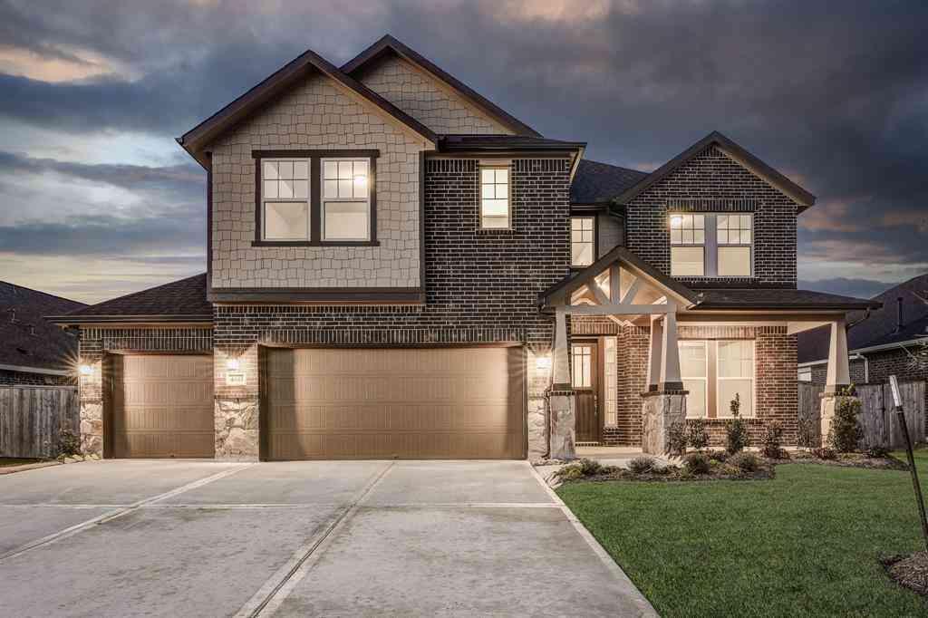 4611 Cedar Sage Drive, Baytown, TX, 77521,