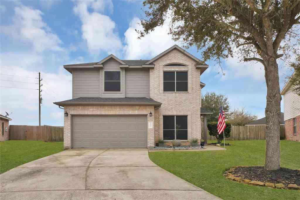 10822 Pine Meadows Boulevard Boulevard, Baytown, TX, 77523,