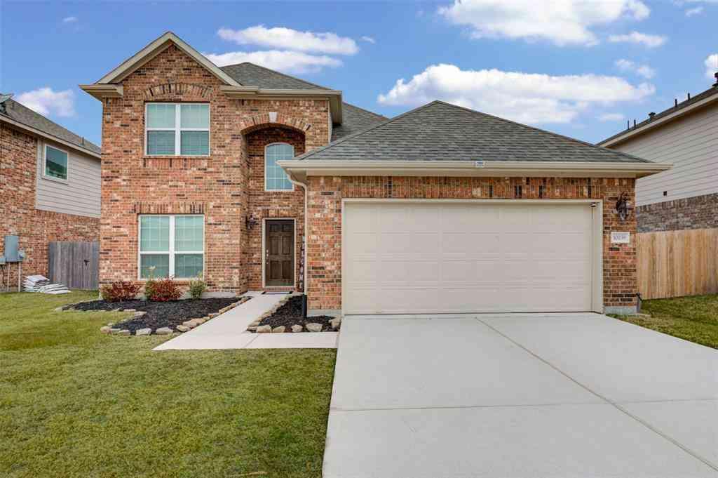 10039 Stone Briar Drive, Baytown, TX, 77523,